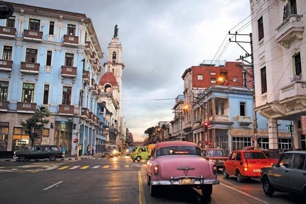 الحكومة الكوبية وافقت على قانون حول تأسيس شركات خاصة