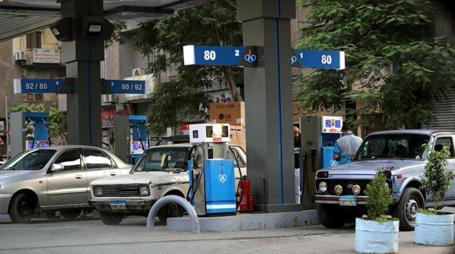 مصر ترفع أسعار المحروقات للمرة الثانية هذا العام