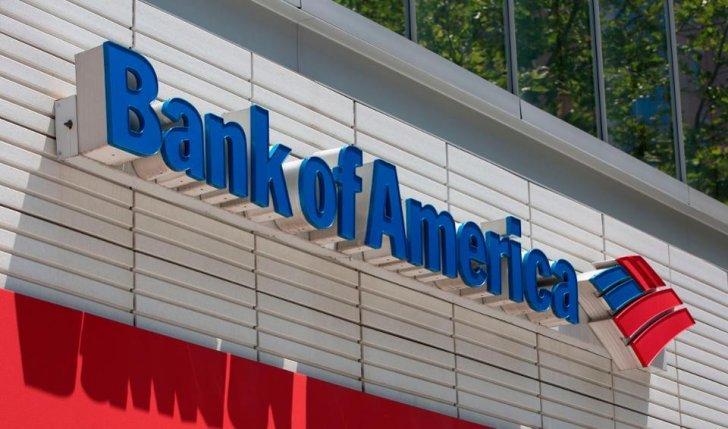 بنك أوف أميركا خفّض توقعاته لنمو الاقتصاد الأميركي هذا العام إلى 6.5%
