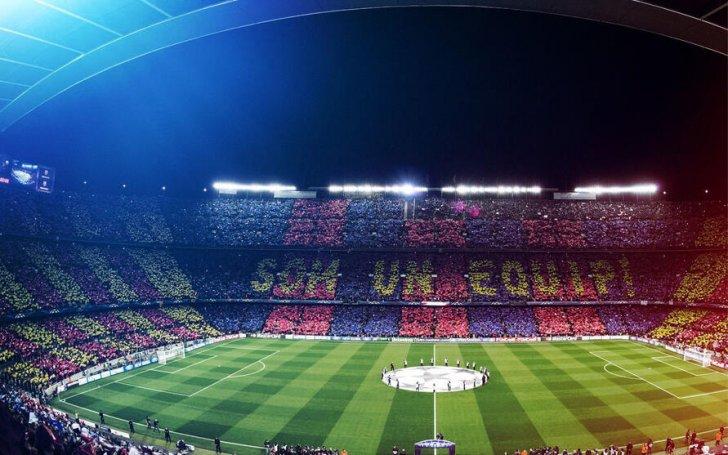برشلونة يتفق مع غولدمان ساكس للحصول على قرض بـ 595 مليون يورو