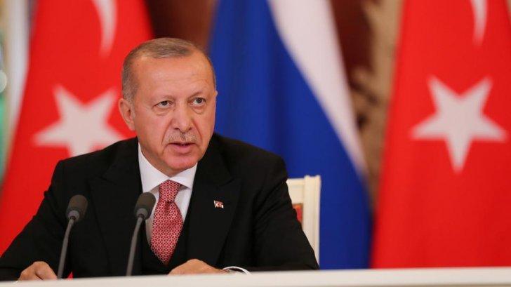 الرئيس التركي: الاستثمارات في تركيا لم تشهد أي تباطؤ