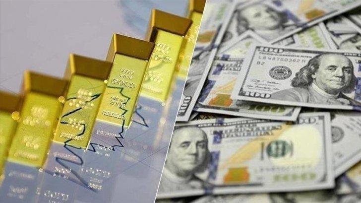 """الذهب يرتفع مع تزايد مخاوف أزمة """"إيفرغراند"""" الصينية"""