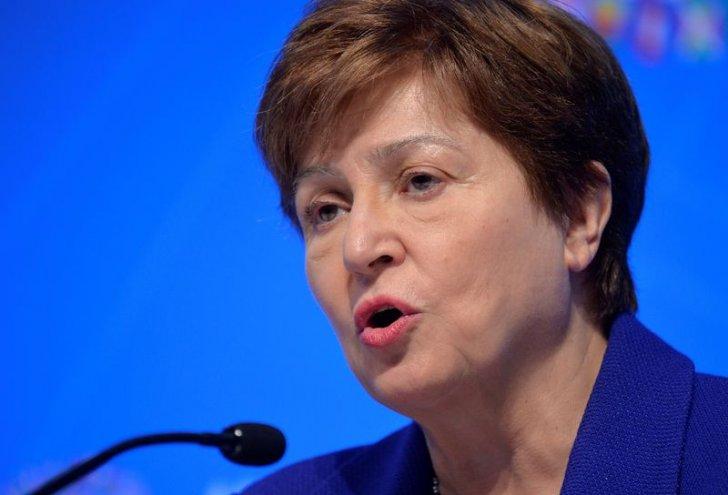 مديرة صندوق النقد: نحتاج إجراء منسقا لكبح تزايد عدد الدول الضعيفة في العالم