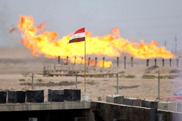 وزير النفط العراقي: قرض دولي بـ 360 مليون دولار لتطوير مشاريع الغاز