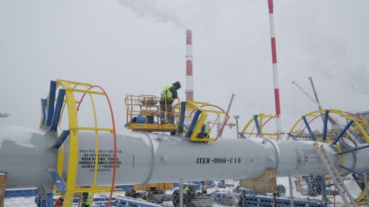 صحيفة فنلندية: روسيا تريد أن تصبح لاعبا مهما في سوق الهيدروجين في أوروبا وآسيا
