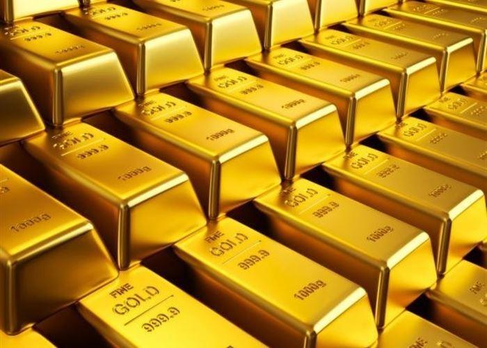 ارتفاع سعر العقود الآجلة للذهب بنسبة 0.3% إلى 1818.10 دولار للأوقية