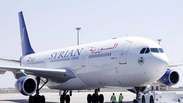 """""""السورية للطيران"""" تستأنف رحلاتها إلى دبي السبت القادم"""