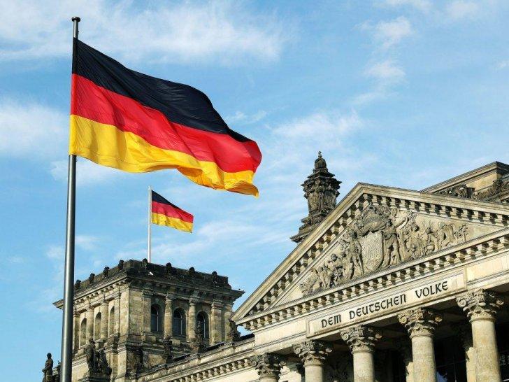 توقعات بنمو الاقتصاد الألماني 3 % في الربع الحالي