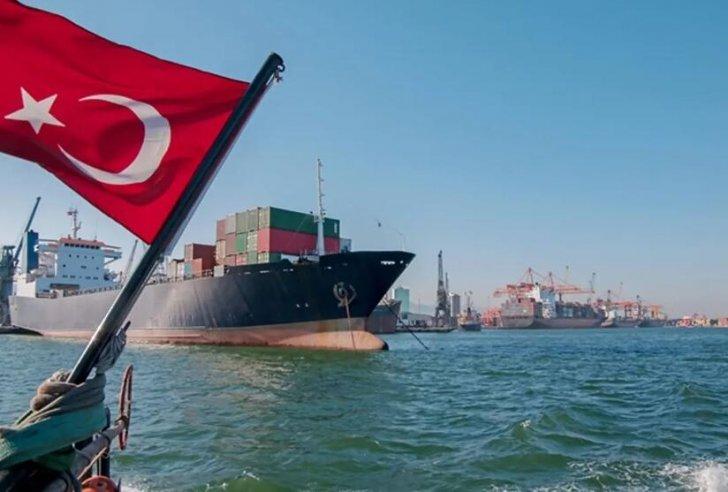 الإحصاء التركي: ارتفاع العجز التجاري إلى 4.28 مليار دولار في تموز