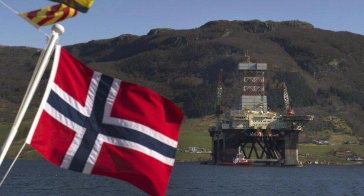 سلطات النرويج توافق على زيادة إمدادات الغاز إلى أوروبا مع قفزة الأسعار