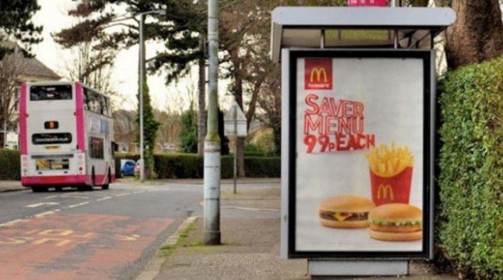 الغارديان: بريطانيا تخطط لحظر إعلانات الوجبات السريعة لمحاربة السمنة