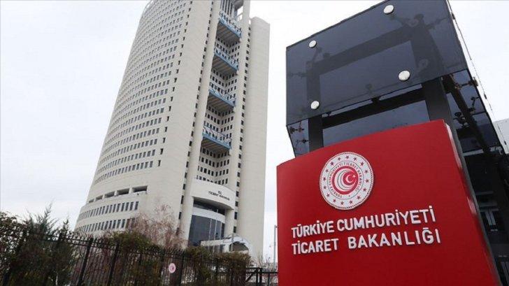 نمو صادرات تركيا إلى دول الطوق 34,4 بالمئة خلال الأشهر الـ9 الماضية