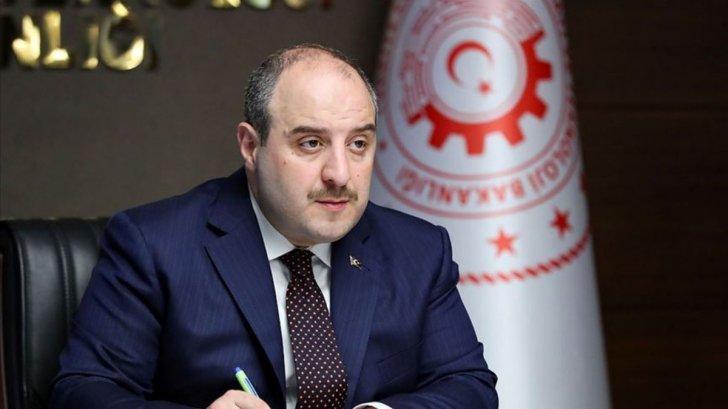 وزير الصناعة التركي: زيادة مؤشر الإنتاج الصناعي 40 بالمئة في أيار الماضي