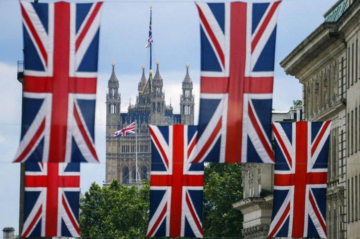 مكتب الإحصاءات: نمو طفيف لاقتصاد بريطانيا في تموز والناتج الصناعي يرتفع 1.2%