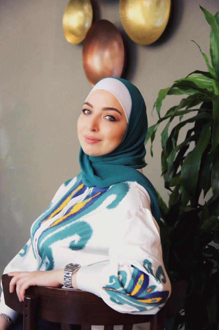 زينة حسام أوطه باشي: النجاح لا يأتي بسهولة.. لهذا علينا الإلتزام بشغفنا والتشبث به!