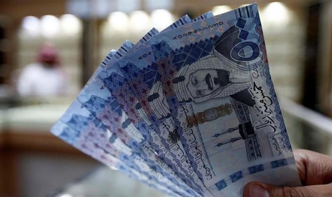 المركزي السعودي: أصول البنوك تهبط 0.5% في أيار إلى 818.4 مليار دولار