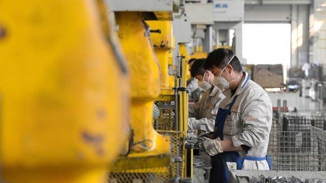مكتب الإحصاء: أسعار السلع المنتجة في الصين تقفز لأعلى مستوى في 13 عاما