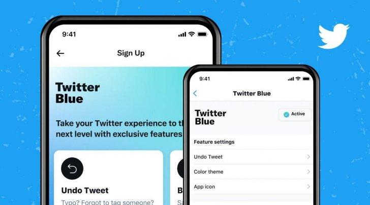 """إطلاق نُسخة مدفوعة لتطبيق """"تويتر"""" باشتراك شهري 2.99 دولار"""