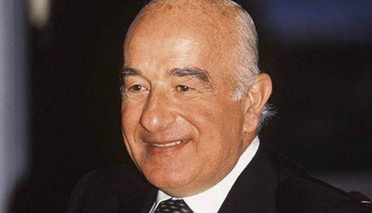 وفاة الملياردير اللبناني جوزيف صفرا أغنى مصرفي في العالم