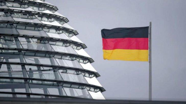 انخفاض الإنتاج الصناعي في ألمانيا 0.3%