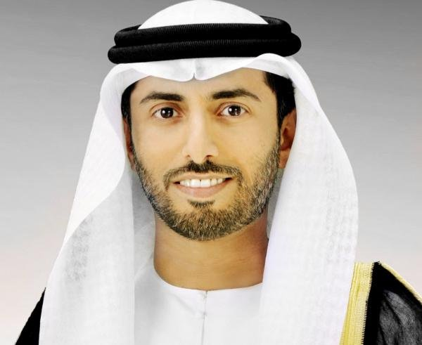 وزير الطاقة الإماراتي: نستهدف تحقيق الاكتفاء الذاتي من الغاز بحلول عام 2030 وما بعده