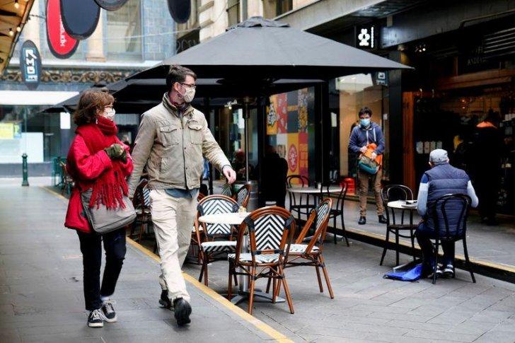 وزير الخزانة الأسترالي: لن نفتح حدودنا إلا ذا كانت تلك الخطوة آمنة
