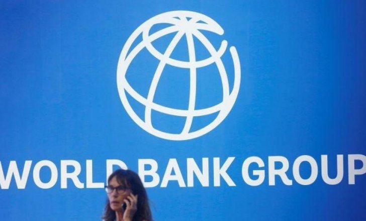 """""""البنك الدولي"""" يرفع توقعه لنمو الصين هذا العام إلى 8.5%"""