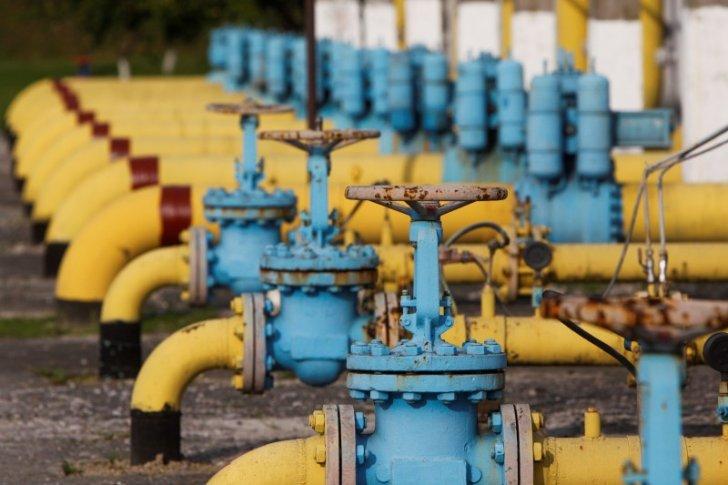 فاتورة واردات الغاز الألمانية تقفز 55.5% في ثمانية أشهر