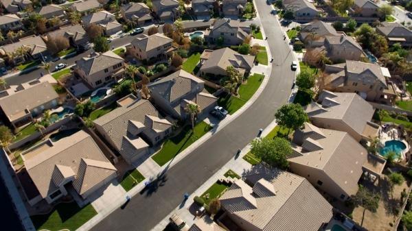 إرتفاع حاد لمبيعات المنازل الفاخرة في الولايات المتحدة
