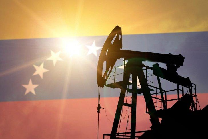 إرتفاع صادرات النفط في فنزويلا 15.5% خلال تموز