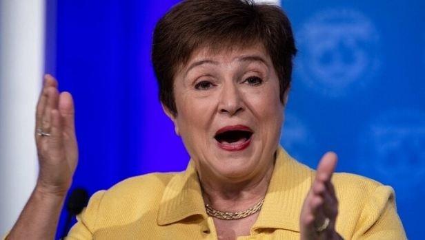 رويترز: مديرة صندوق النقد الدولي تتهم مكتب الرئيس السابق للبنك الدولي بالتلاعب
