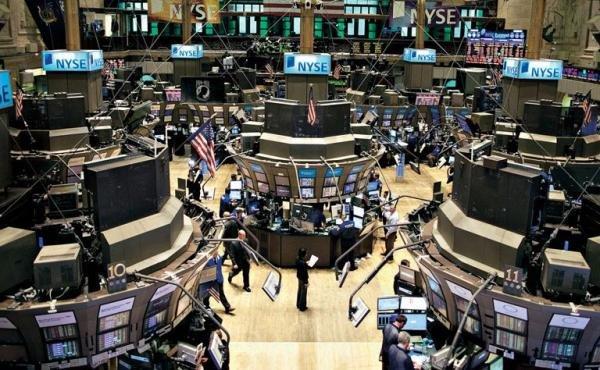 استقرار الأسهم الأميركية في بداية الجلسة مع اتجاه الأنظار لقرار الاحتياطي الفيدرالي