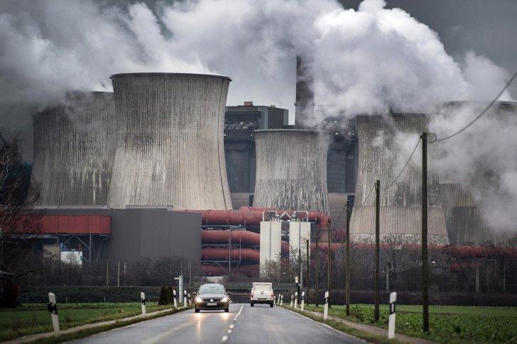أميركا والاتحاد الأوروبي يتبنيان اتفاقا عالميا لخفض انبعاثات الميثان