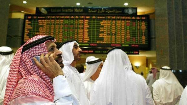 بورصة أبو ظبي تسجل مستوى قياسيا جديدا