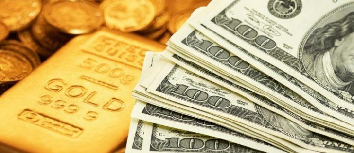 ارتفاع أسعار الذهب عند تسوية تعاملات اليوم بعد بيانات التضخم الأميركية