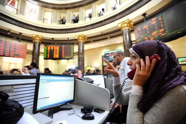 بورصة مصر تغلق على انخفاض بنسبة 0.3% عند 10273.92 نقطة