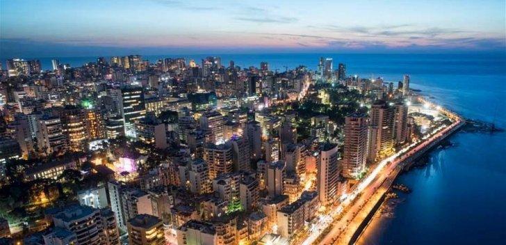بيروت المدينة الأكثر غلاءً في الشرق الأوسط في العام 2019
