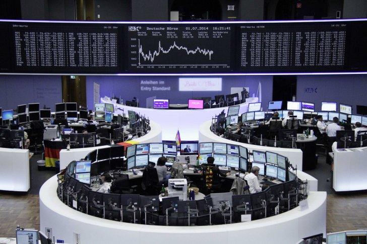 ارتفاع الأسهم الأوروبية في ختام أولى جلسات النصف الثاني من العام