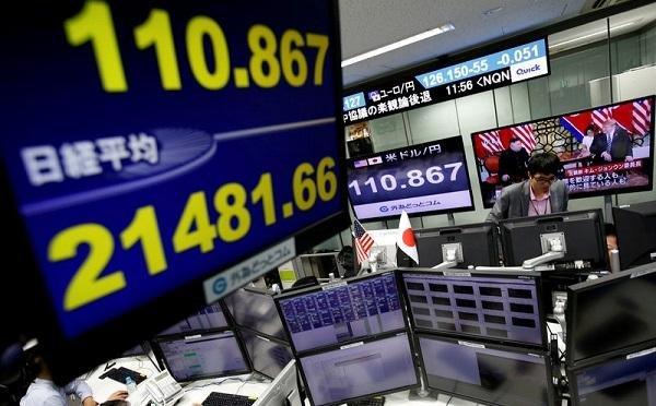 الأسهم اليابانية ترتفع بعد خسائر لخمس جلسات