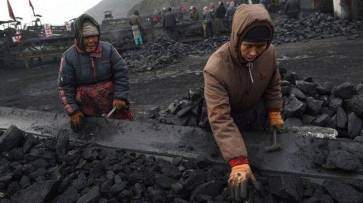 الصين تعتزم إضافة 110 ملايين طن إلى طاقة إنتاج الفحم في النصف الثاني من 2021