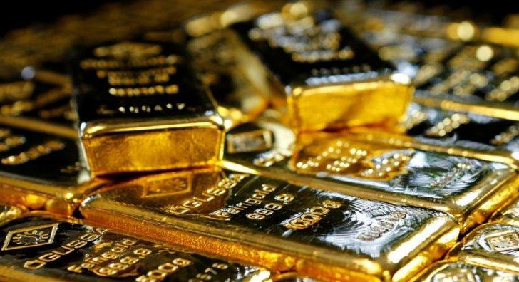 ارتفاع العقود الآجلة للذهب تسليم أيلول بنحو 0.2%