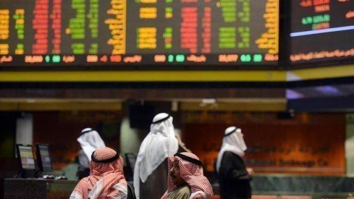 تراجع شبه جماعي لبورصات الخليج بقيادة دبي