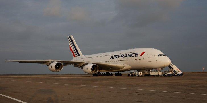 الإتحاد الأوروبي يخطط لفرض رسوم تلوث إضافية على شركات الطيران