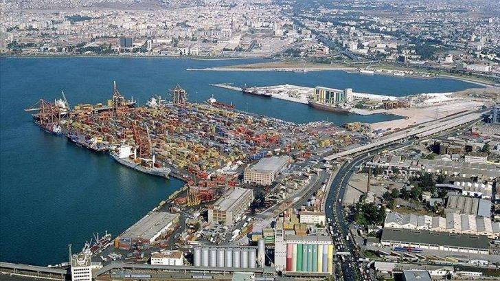 تضاعف صادرات منطقة إيجة التركية إلى كوريا الجنوبية خلال النصف الأول من 2021