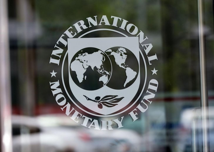 صندوق النقد يرفع توقعاته للنمو في الولايات المتحدة إلى 7% في 2021