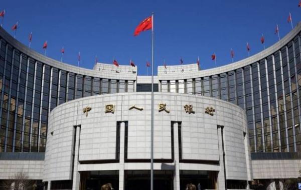 المركزي الصيني يضخ 13.9 مليار دولار في النظام المصرفي في أكبر وتيرة منذ شباط