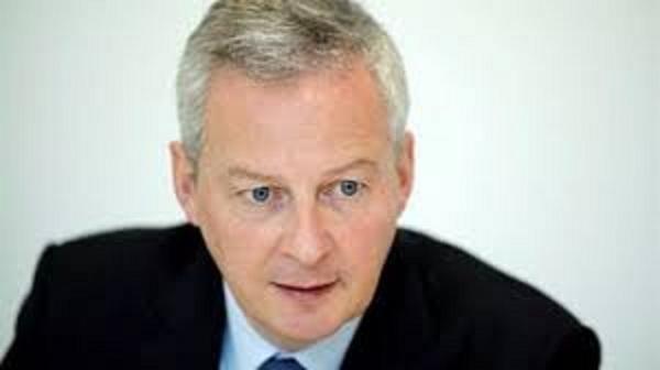 وزير الاقتصاد الفرنسي دعا إلى تمتين استقلال أوروبا السياسي والتكنولوجي
