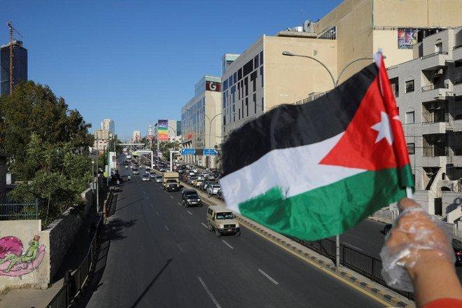 البنك الدولي يتوقع نمو اقتصاد الأردن 1.4% في 2021