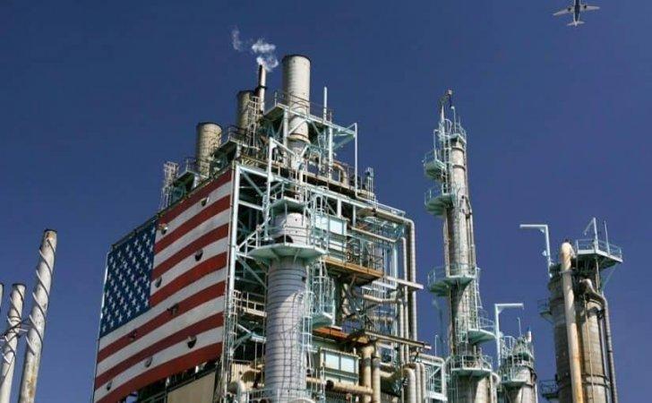 إدارة معلومات الطاقة: إنتاج النفط الأميركي في 2021 سيهبط بأكثر من توقعاتها السابقة