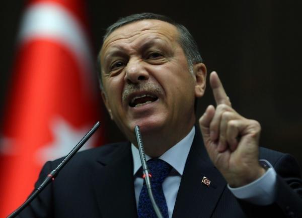 أردوغان: صادرات تركيا سجلت رقما قياسيا جديدا بتجاوزها 200 مليار دولار